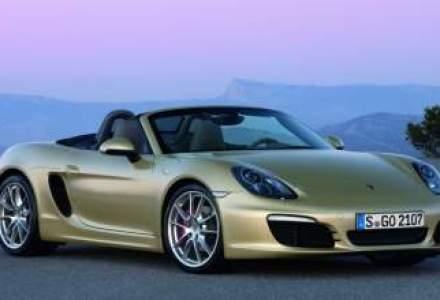 Doi fosti sefi Porsche, acuzati de manipularea pietei