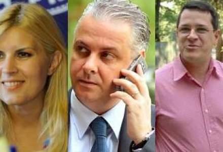 CRONOLOGIE: Cele mai importante declaratii facute de ministrii Turismului