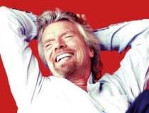 "Richard Branson, ""stewardesa""..."