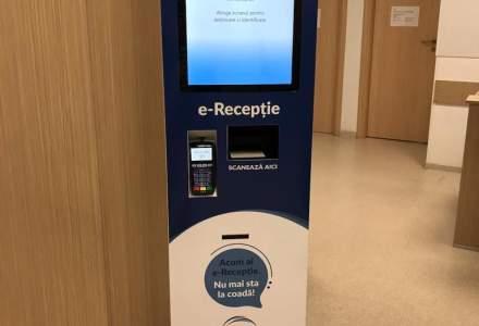 Medicover lanseaza in premiera doua solutii digitale care imbunatatesc experienta pacientului: Medicover Express si e-Receptie
