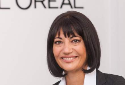 Planurile Vanyei Panayotova pentru L'Oreal Romania: Vrem sa ajungem compania de beauty tech nr. 1 in Romania