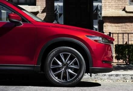 Mazda ofera detalii despre planurile de electrificare a gamei: primul model electric vine in 2020, primele modele plug-in hybrid in 2022