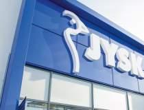JYSK deschide un nou magazin...