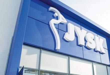 JYSK deschide un nou magazin si ajunge la 75 de unitati pe piata locala