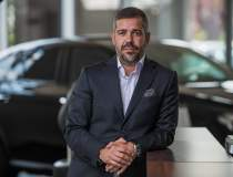 Tiriac Auto are un nou CEO