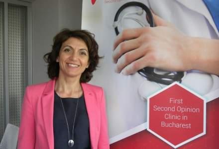 Cum poate educatia medicala sa schimbe sistemul privat si public de sanatate. Interviu cu Wargha Enayati, presedinte Intermedicas, si cu Ana Maria Marian, managing director
