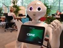 PepperEscu, primul robot care...