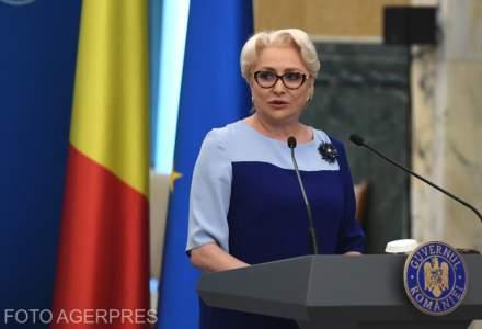 Motiunea de cenzura a opozitiei: 5 motive pentru care Guvernul Dancila ar trebui demis urgent