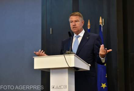 Presedintia anunta semnarea acordului politic de catre PNL, USR, Pro Romania si PMP . PSD, UDMR si ALDE, singurele partide care nu semneaza acordul