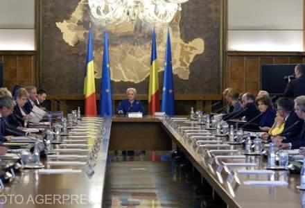 Klaus Iohannis despre Codul administrativ adoptat de Guvern prin OUG: un grav atentat la adresa intregului sistem administrativ