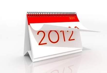 Am facut bilantul pe 2012: un an DUR pentru jucatorii din piata de capital