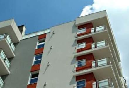 Immofinanz a inregistrat venituri de 23,6 mil. euro in Romania