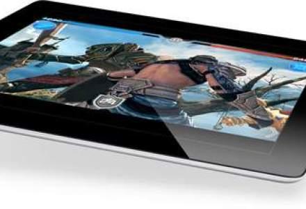 Vodafone lanseaza aplicatia MyVodafone pentru iPad