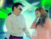 """Gangnam Style"" devine primul..."
