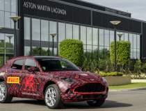 Aston Martin a inaugurat noua...