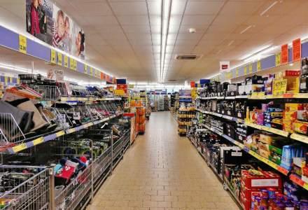 Magazinele de retail din Europa: Cea mai mare crestere 2019 in Romania si Lituania