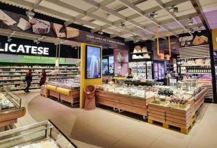 Kaufland a lansat un nou concept de magazin