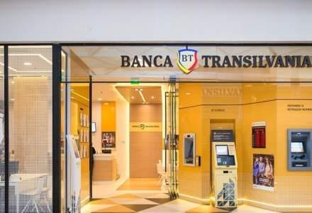 Banca Transilvania lanseaza optiunea BT Visual Help: la ce o pot folosi clientii si cum se acceseaza