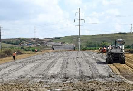 Ministrul Transporturilor: Contractul lotului 2 al autostrazii Sebes-Turda va fi reziliat daca constructorul nu se mobilizeaza