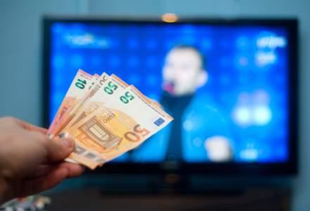 Pagina de Media: Cati bani au cheltuit pe TV partidele in campania electorala. PSD e fruntas, cu 2 milioane de euro