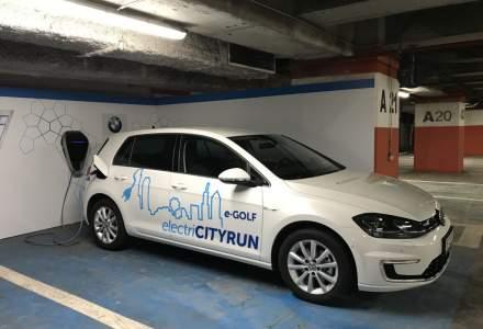 Volkswagen si Ford, la un pas de colaborare pentru masini electrice si autonome