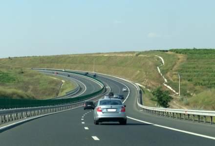 Circulatia rutiera pe Autostrada Soarelui, catre litoral, blocata in urma unei tamponari intre 4 autoturisme, arata Infotrafic