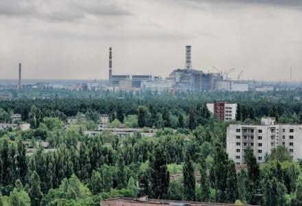 Cernobil, luat cu asalt de turisti din intreaga lume dupa difuzarea serialului HBO despre accidentul nuclear din 1986