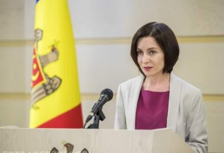 """Maia Sandu, dupa anularea mandatului de arestare pentru un politician controversat: ,,Vom curata justitia de oamenii corupti"""""""