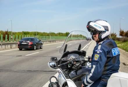 Ce inseamna urgenta pe autostrada si cand se poate circula sau stationa pe banda de urgenta