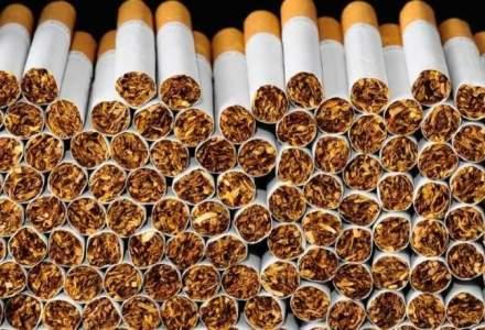 Industria tutunului atrage atentia ca noul proiect anti-tutun loveste un intreg sector economic si 4 milioane de romani