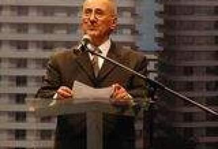 George Padure: Aproape 300 mil. euro numai din rezidential