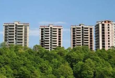 Investitorii imobiliari au injectat 205 mil. EUR in subsidiarele din Romania in 2012