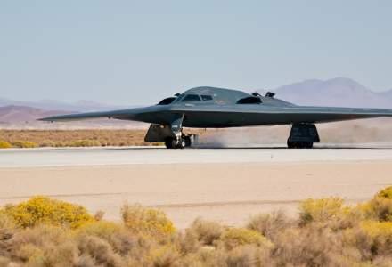 "Franta, Germania si Spania vor sa construiasca un avion ""invizibil"""