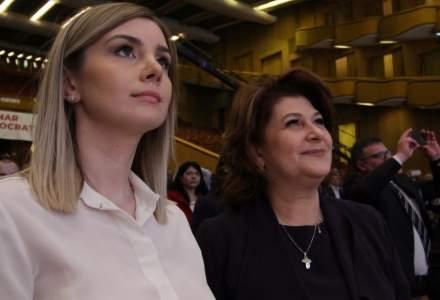 Fiul Rovanei Plumb, vicepresedinte PSD Dambovita. Reactia lui Tutuianu