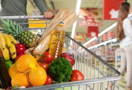 "Eurostat: Romania ramane ""campioana"" UE la inflatie! Cu cat au crescut preturile"