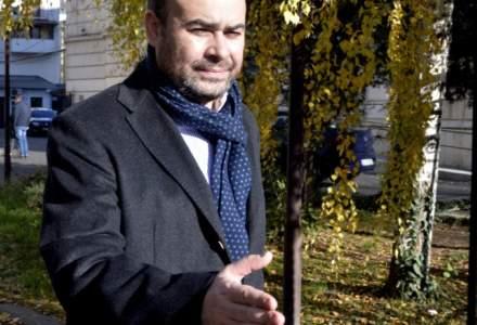 Darius Valcov, pus sub control judiciar de DIICOT pentru ca a divulgat secrete