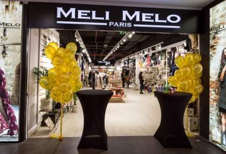 Meli Melo lanseaza programul de francizare si planuieste magazine in 9 orase pana in 2022