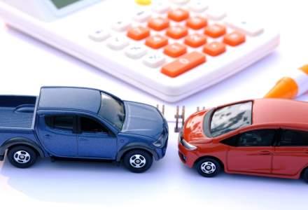 Gradul de concentrare pe segmentul de asigurari RCA a cunoscut un nou maxim. City Insurance si Euroins controleaza 70% din piata
