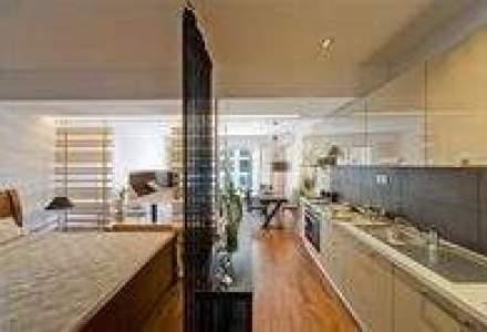 (P) S-a deschis showroom-ul InCity Residences