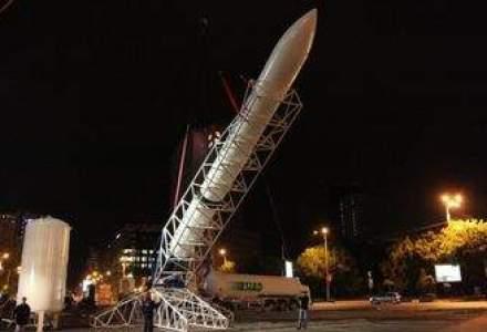 ARCA va efectua teste de zbor pentru Agentia Spatiala Europeana