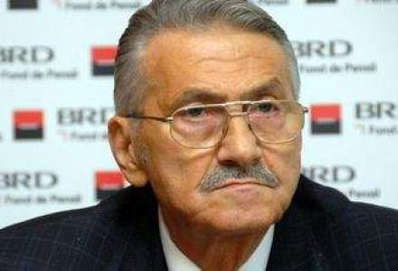 ARB: Bogdan Baltazar a fost un reputat economist si un diplomat prin excelenta