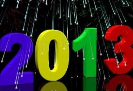 Estimarile brokerilor pe 2013: rugaciuni pentru lichiditate si cresteri de 15%