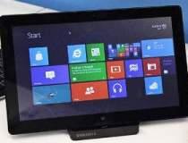 Windows 8 mizeaza pe ecranul...