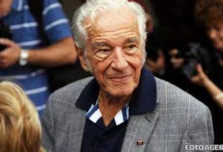 Sergiu Nicolaescu a murit la varsta de 82 de ani