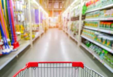 Eurostat: Romania are cele mai mici preturi la alimente si bauturi non-alcoolice din UE