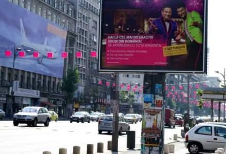 Telekom Romania, promotie cu bilete Blue Air