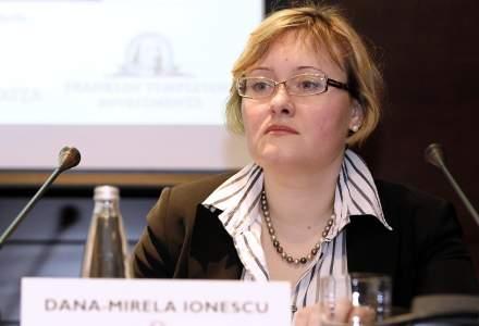 Mirela Ionescu, inlocuita de George Mucibabici Jr. la Raiffeisen Investment Banking