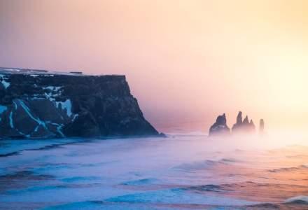 """FOTO Locuri de pe Pamant care par desprinse de pe alte planete: 8 peisaje ireale pentru o experienta """"extraterestra"""""""