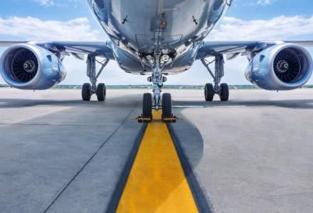 Intarzieri de pana la 9 ore pentru cursele Blue Air din Otopeni