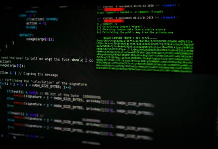 SRI: Hackerii care au atacat cele patru spitale romanesti sunt de origine chineza
